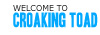 Welcome to CroakingToad.com Web Hosting